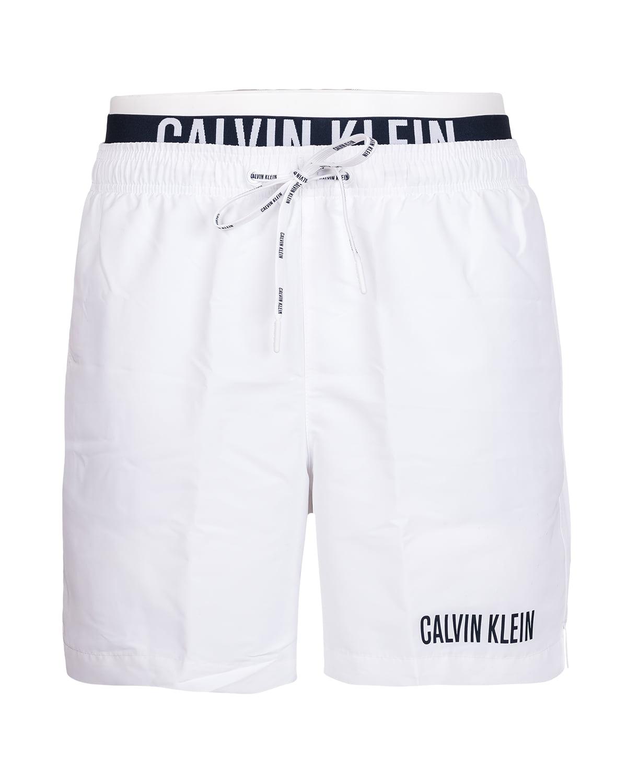 ede34e41e9f0 Home > Beachwear Uomo > Boxer & Costumi da Bagno > Costume da Bagno Calvin  Klein Intense Power Bianco. 🔍. 8445