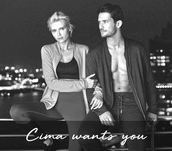 Iscriviti alla newsletter di Cima