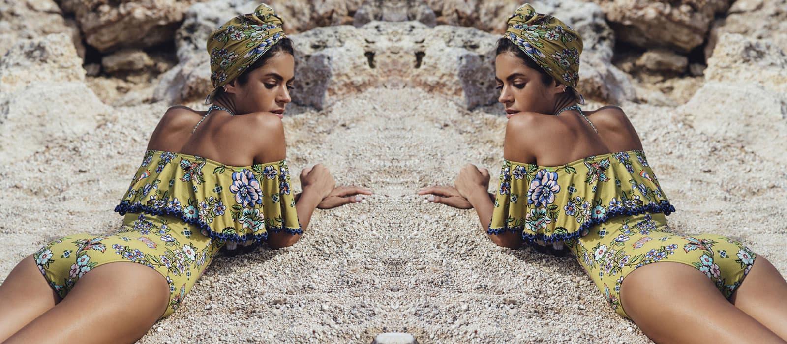 Il meglio del beachwear femminile su Cima Online