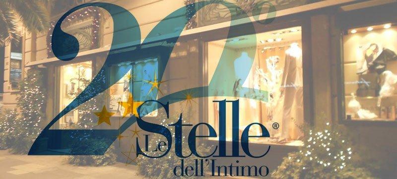 Cima è da anni fra i migliori 100 negozi di intimo in Italia