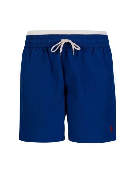 Costume blu uomo mare Ralph Lauren 2018