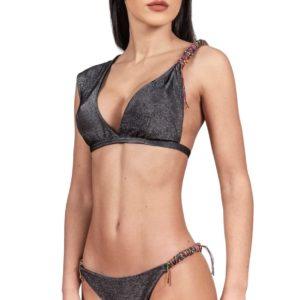Bikini Anjuna Costanza con Ricami a Mano
