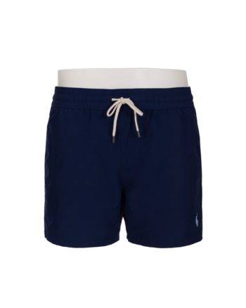 Boxer Mare Uomo Polo Ralph Lauren Royal Navy