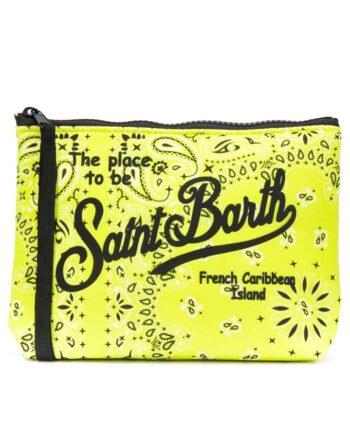 Pochette Saint Barth