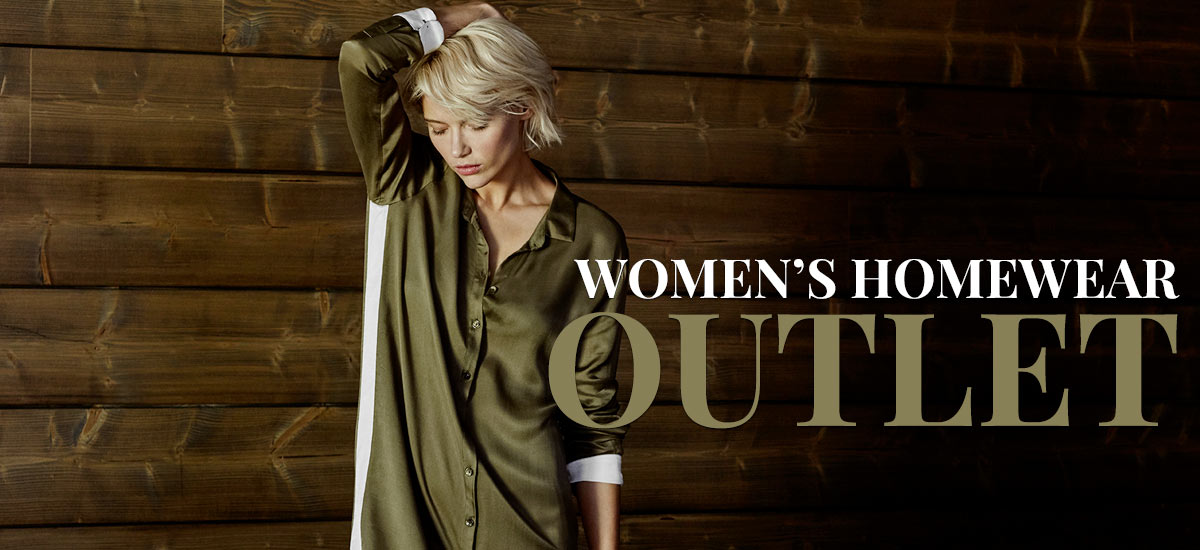 OUTLET INTIMO DONNA ONLINE