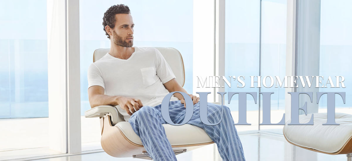 OUTLET INTIMO UOMO ONLINE