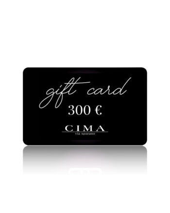 Gift Card 300 euro