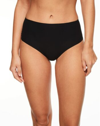 Chantelle Perizoma SoftStretch Nero taglia unica