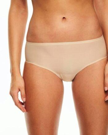 Chantelle Slip SoftStretch Hipster Nude taglia unica