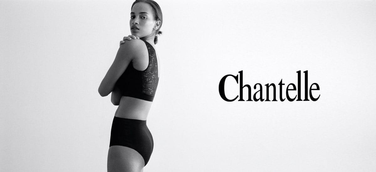 Chantelle Paris Lingerie Online